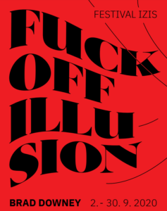 fuck off illusion promo